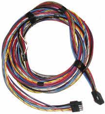 engine wiring harnesses for mercruiser sterndrives