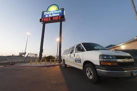 Family Garden Laredo Tx Days Inn Laredo Texas Tx Booking Com