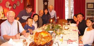 host an international student this thanksgiving sign up by monday