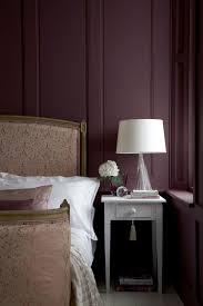 Grey And Burgundy Bedroom Dark And Surprisingly Soothing Bedroom Walls