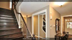Crescent Stairs by 85 Switch Grass Crescent Ottawa K2j 5z3 Ontario Virtual Tour