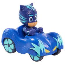pj masks mini wheelie vehicle cat car catboy model 24825108