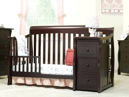 Sorelle Princeton 4 In 1 Convertible Crib Sorelle Princeton Dresser Elite Toddler Guard Rail Espresso
