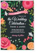 Free Online Wedding Invitations Free Online Wedding Invitation Creator Jukeboxprint Com