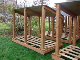 How To Make A Simple Storage Shed by Best 25 Pallet Shed Ideas On Pinterest Pallet Barn Pallet Shed