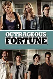 Seeking Series Pepito Outrageous Fortune Tv Series 2005 Imdb