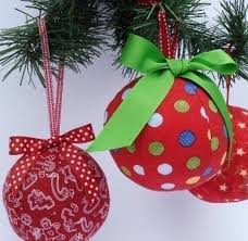 unique handmade christmas ornaments unique handmade diy christmas gift ideas family net