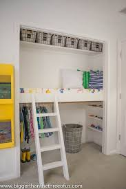 Childrens Bedroom Storage Ideas Red White Kids Room One Of The - Childrens bedroom organization ideas