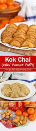 kok chai mini peanut puffs malaysian chinese kitchen