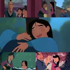 mulan princess ultimately useless stories
