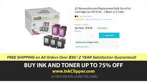 hp color laserjet m477fdw printer toner cartridge youtube