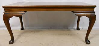 Antique Home Interior Confortable Antique Style Coffee Table In Home Decor Interior