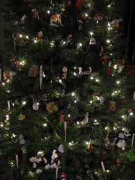 a brief history of tree lighting from family