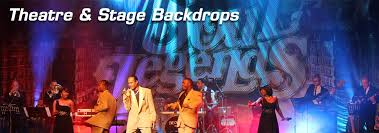 Fabric Flags Stage Backdrops U0026 Exhibition Stands