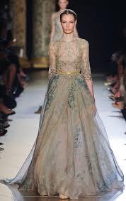 chambre syndicale de haute couture haute couture multicolor style