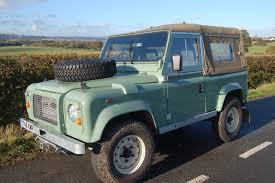 new land rover defender land rover defender 90 tribute for sale funrover land rover