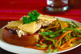 when was thanksgiving made a national holiday turkey breast fillet with blueberry preserves and herbed cheese