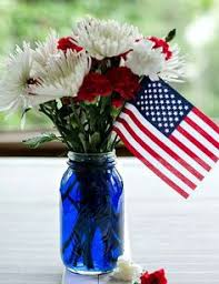 Retirement Centerpiece Ideas by Centerpieces For My Husbands Military Retirement Party Ideas