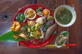cuisine detox the herb diet of okinawa s living elders the times