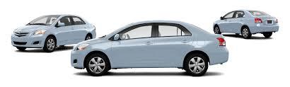 Yaris Sedan 2008 2008 Toyota Yaris Base 4dr Sedan 4a Research Groovecar