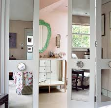 Mirrors That Look Like Windows by How To Make A Small Room Look Bigger With Mirrors Popsugar Home