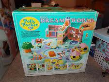 polly pocket dream ebay