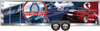 shelby mustang merchandise shelby com