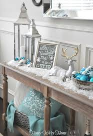 Christmas Decorations For Homes 1293 Best Down Home Country Christmas Images On Pinterest