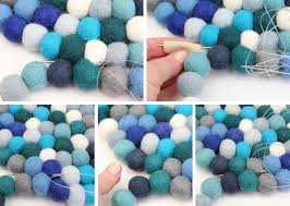 25 unique felt rug ideas on felt diy wool