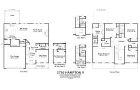 hampton ii home builders in augusta ga
