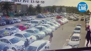 Port Elizabeth Airport Car Hire Police Swoop In On Wanted Suspect At Port Elizabeth Airport Youtube