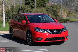 custom nissan sentra 2016 nissan sentra 006 the truth about cars