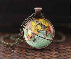 Glass Pendant Online Buy Wholesale Glass Pendants Jewelry From China Glass