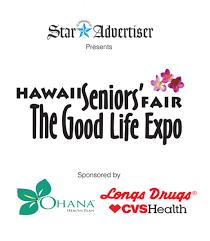 Hawaii travel expo images Hawaii seniors 39 fair the good life expo neal s blaisdell jpg