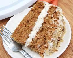 moist u0026 fluffy gluten free carrot cake recipe divas can cook