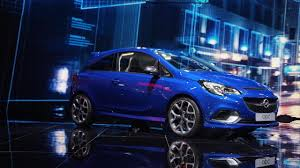 opel corsa opc 2015 opel corsa opc shows up at geneva motor show automotorblog