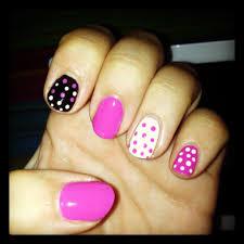 shellac nails glitter fade my shellac nail art pinterest nail art