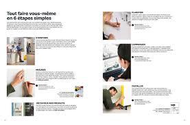 guide installation cuisine ikea brochure cuisines ikea 2018
