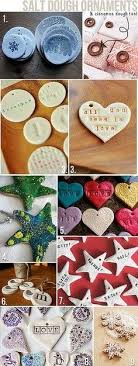 salt dough footprint keepsakes cups water and craft