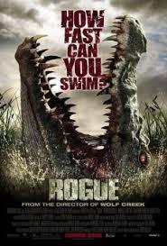 Cá Sấu Ăn Thịt Người Rogue 2007