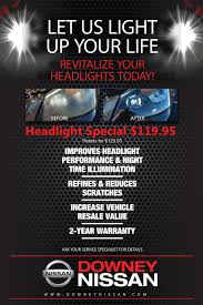 nissan 370z maintenance schedule nissan service specials and coupons in downey ca downey nissan