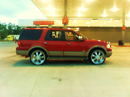 ford expedition red expo on 24z u0027s profile in port allen la cardomain com