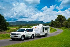 Luxury Caravan by Luxury Caravan Hire Luxury Caravan Hire Blog Brisbane Gold