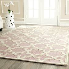 light pink wool rug safavieh handmade moroccan cambridge light pink wool rug 6 x 9