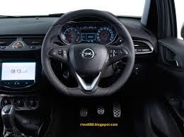 opel corsa interior riwal888 blog new five door corsa sport joins opel u0027s line up