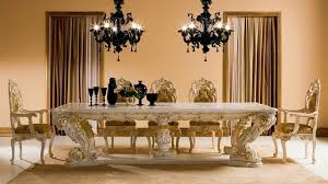 Perfect Design Luxury Dining Table Dazzling Ideas Full Size Of - Luxury dining room furniture