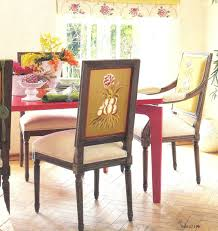 Fabric Chairs For Dining Room Upholstery Material For Dining Room Chairs Premiojer Co