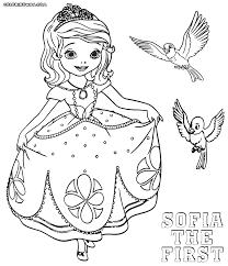sophia the first printables free printable invitation design