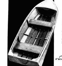 Simple Wood Boat Plans Free by Myadmin Mrfreeplans Diyboatplans Page 175