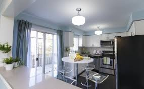 Property Brothers Kitchens by Buying U0026 Selling Budget Blinds Simone U0026 Madan Kitchen Reveal